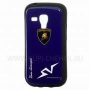 Чехол-накладка Samsung S7562 Galaxy S Duos 10780 Lamborghini
