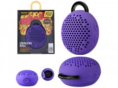 Колонка Bluetooth Remax RB-X1 Dragon Ball Purple УЦЕНЕН