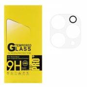Защитное стекло для камеры iPhone 11 Pro/11 Pro Max Glass Pro Full Glue 3D 0.33mm