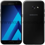 Телефон Samsung A520F Galaxy A5 2017 DS Black