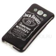 Чехол-накладка Samsung Galaxy E5 E500H 8505