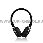 Bluetooth наушники Remax RB-200HB Black