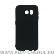 Чехол-накладка Samsung Galaxy S6 G920 11010 черный