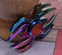 Спиннер металлический Паук 9971