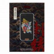 Чехол-накладка Apple iPhone 7 Plus Remax Stitch Ganesha