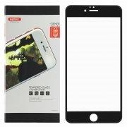 Защитное стекло  iPhone 6 Plus/6S Plus Remax Gener GL-07 3D Black 0.26mm