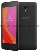 Телефон Lenovo A2016 DS LTE Black