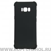 Чехол-накладка Samsung Galaxy S8 Plus Hard черный