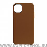 Чехол-накладка iPhone 11 Pro Max K-Doo Noble Brown