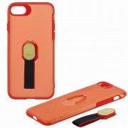 Чехол-накладка iP 7 Hoco Ousong Red