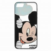 Чехол-накладка Apple iPhone 5/5S Mickey Mouse 22031