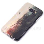 Чехол-накладка Samsung Galaxy S6 G920 8495