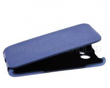 Чехол флип Samsung Galaxy A5 (2016) A510 Armor Case Slim синий флотер