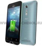Телефон ASUS ZB450KL Zenfone Go 8GB 4G Silver/Blue