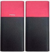 Power Bank 10000 mAh Proda PPP-28 Red