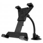 Автодержатель на присоске для планшета Defender 211 Black