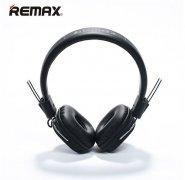 Наушники Remax RM-100H Black УЦЕНЕН