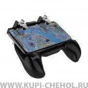 Игровой контроллер для телефона Hoco GM2 Black