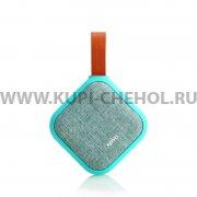 Колонка универсальная Bluetooth Remax RB-M15 Blue