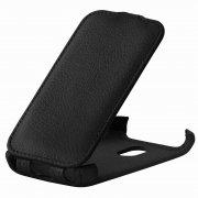 Чехол флип NOKIA 620 Lumia iBox Premium чёрный