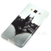 Чехол-накладка Samsung Galaxy A7 A700f 8512