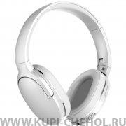Bluetooth наушники Baseus Encok NGD02-02 White