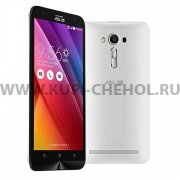 Телефон ASUS ZE500KL Zenfone 2 Laser 8GB LTE White