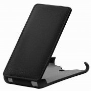 Чехол флип Sony LT25i Xperia V iBox Premium чёрный