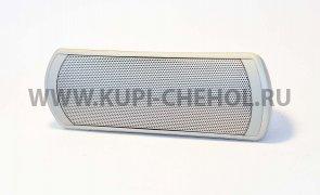 Колонка универсальная Bluetooth Speaker BT802L серебряная