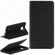 Чехол книжка LG X Cam Book Case New черный