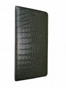 Чехол книжка Apple iPhone 7 Plus Peacocktion Tour чёрный