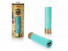 Power Bank 2500 mA Remax Bullet RPL-18 Blue