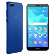 Телефон Huawei Y5 Prime 2018 16Gb LTE Blue