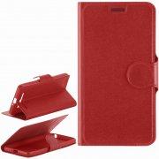 Чехол книжка Xiaomi Mi4i / Mi4c Book Type красный