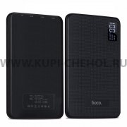 Power Bank 30000 mAh Hoco B24 Black