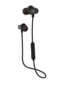 Bluetooth-гарнитура WK BD500 Black