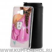 Чехол-накладка Samsung Galaxy Grand Prime G530h/G531h 21217 Am coffee...
