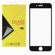 Защитное стекло Apple iPhone 7 Plus Glass Pro Full Screen 6D черное 0.33mm