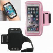 Чехол на руку Apple iPhone 6/6S Sport 3480 розовый