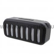 Колонка универсальная Bluetooth NR-2013 чёрная
