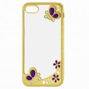 Чехол-накладка Apple iPhone 7 9429 фиолетовый