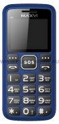 Телефон Maxvi B3 Blue