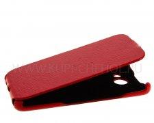 Чехол флип Samsung Galaxy A5 (2016) A510 Armor Case Slim красный флотер