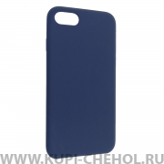 Чехол-накладка Apple iPhone 7/8 7002 темно-синий