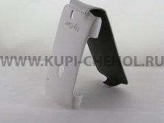 Чехол флип Sony Ericsson MT15i Xperia Neo UpCase белый