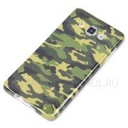 Чехол-накладка Samsung Galaxy A7 A700f 8525