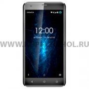 Телефон Ginzzu S5510 Dual чёрный
