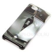 Чехол-накладка Sony Xperia Z2 Compact / Mini 8523