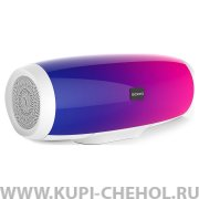Колонка Bluetooth/TWS Sodo L1.Life White