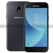 Телефон Samsung Galaxy J3 J330F 2017 DS Black
